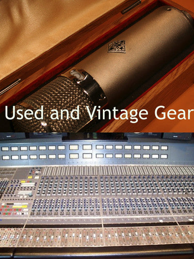 Professional Audio Design Is The Resource For Recording