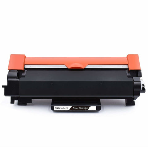 Compatible Brother TN2410 Black Toner Cartridge