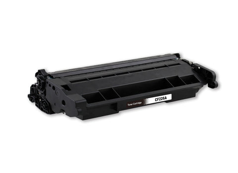 Compatible HP CF226A (26A) Black Toner Cartridge