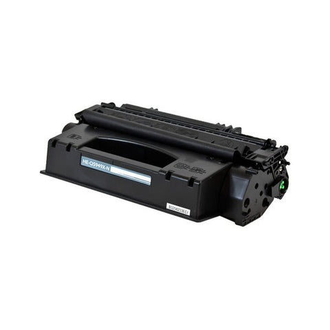 Compatible HP Q5949X Black Toner Cartridge