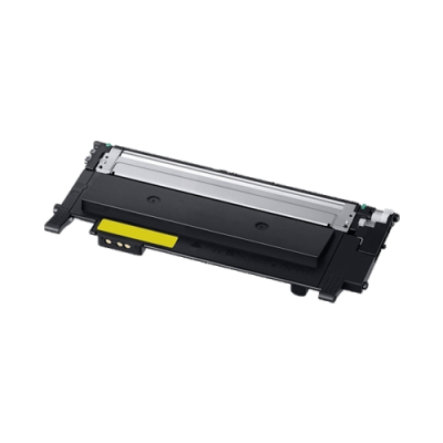 Compatible Samsung CLT-Y404S Yellow Toner Cartridge