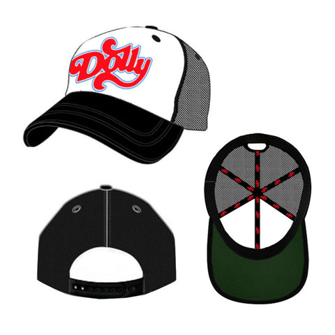 Dolly 72 Trucker Hat