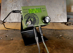 Workhorse Deluxe Metered Tattoo Power Supply V2