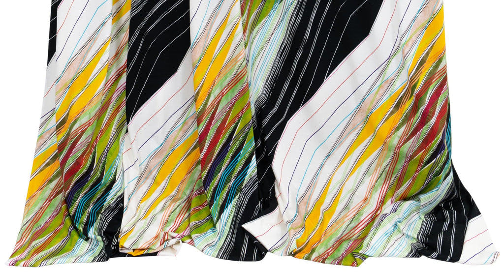 Designer knit print fashion fabrics sold as yardage in Marcy Tilton's online fabrics store.