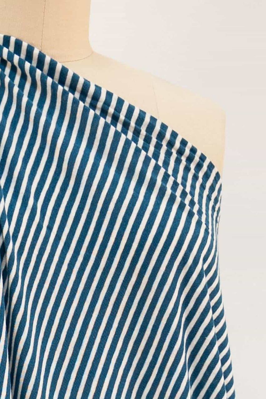 Al Greene Stripe Knit