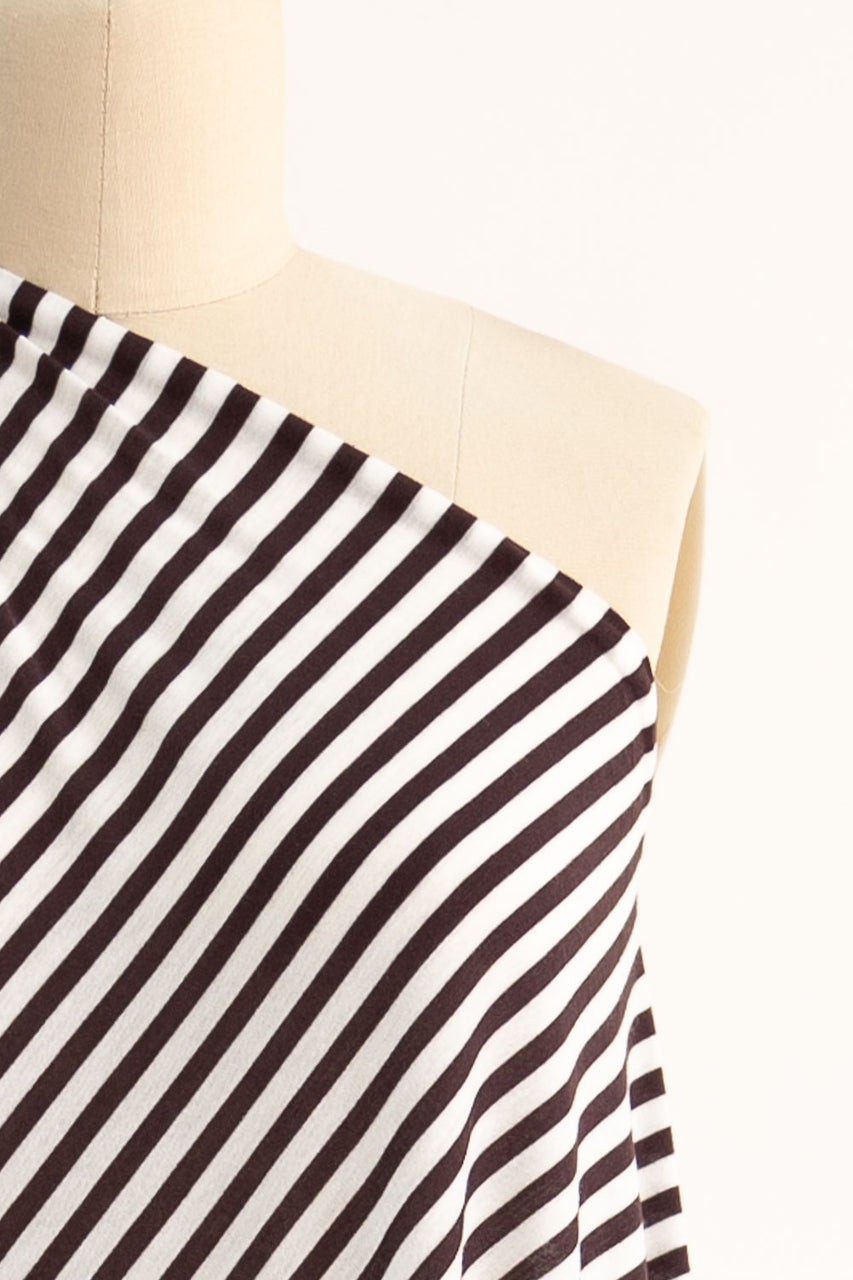 Benny Goodman Stripe Knit