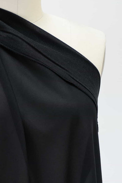 Black Designer Interfacing