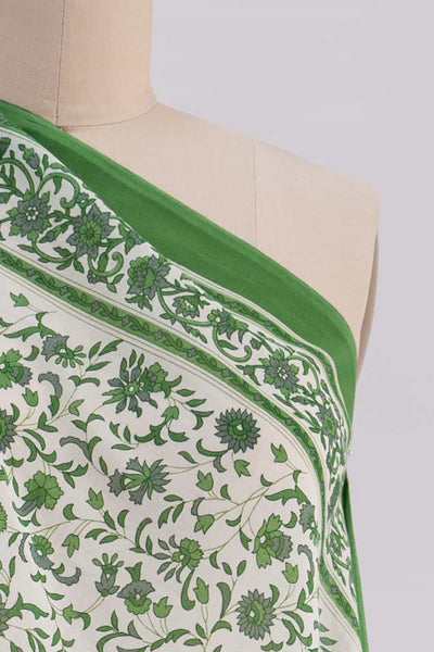 Indira Indian Cotton Woven