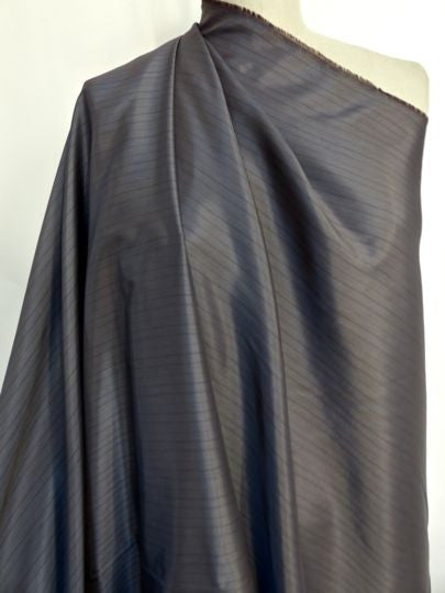 Italian Gray on Gray Viscose Lining