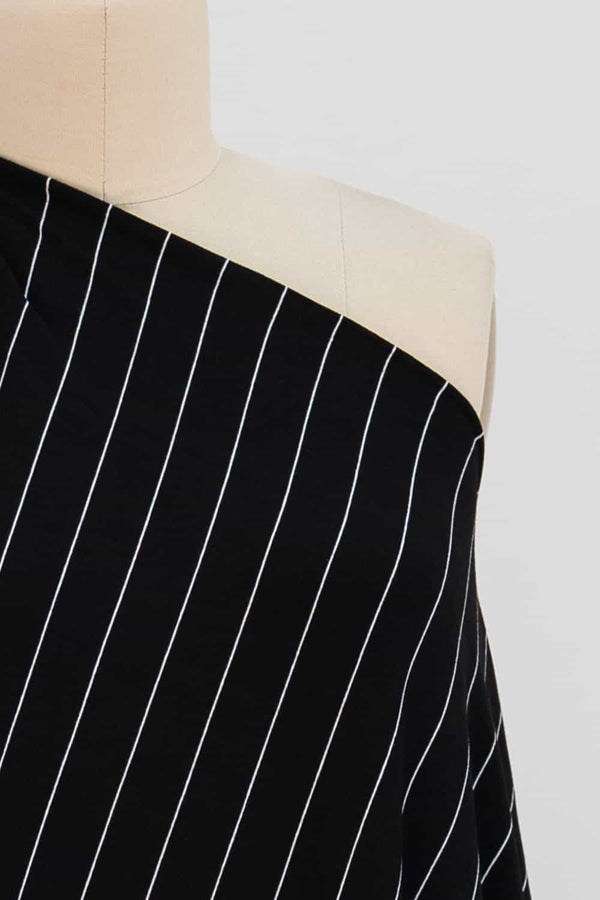 Joan Baez Stripe Knit