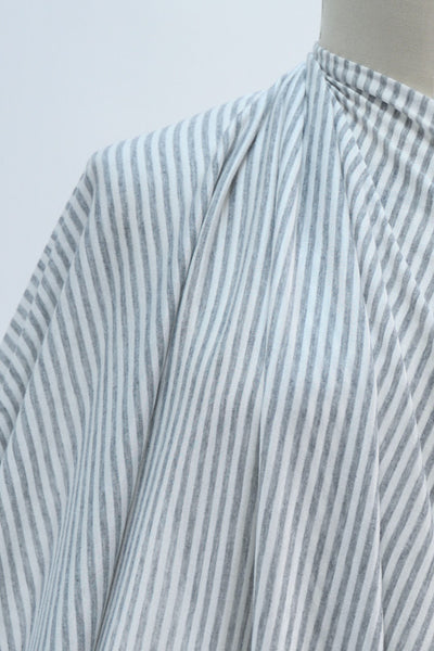 Judy Collins Stripe Knit