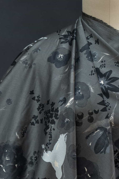 Rani Japanese Cotton Sateen Woven