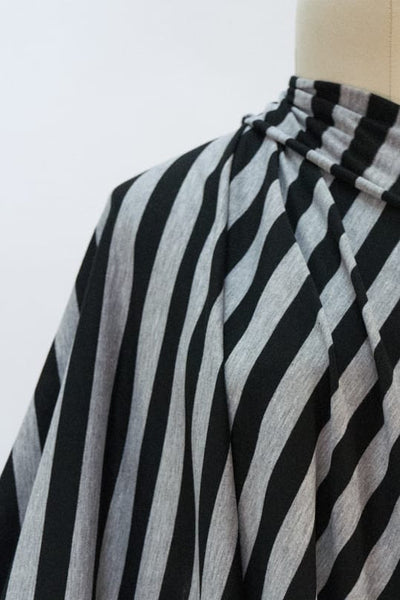 Ringo Stripe Knit