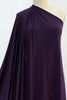 Regal Purple Modal Knit