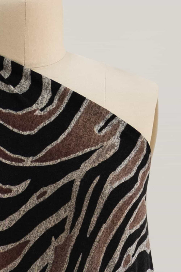 Tigris Sweater Knit