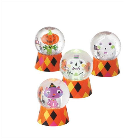 #106232 - HALLOWEEN MINI SHIMMERS  -  144/CASE