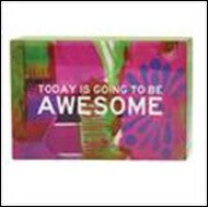 "#109471 - 4'X6"" WALL BLOCK-AWESOME  -  24/CASE"