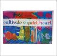 "#109476 - 4""X6"" WALL BLOCK-QUIET HEART  -  24/CASE"