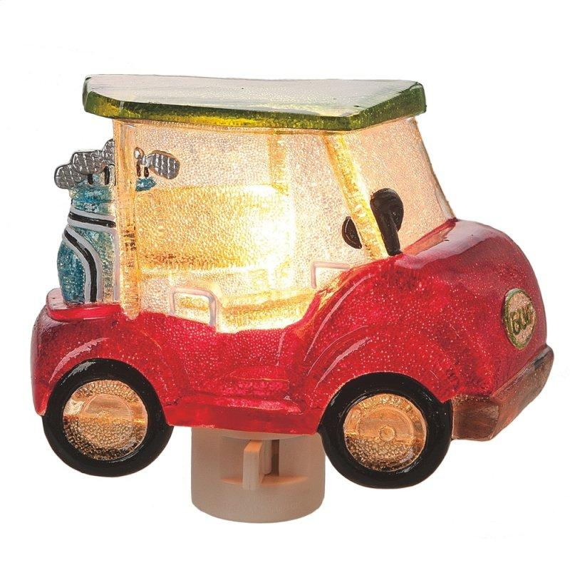 #133915 - GOLF CART NIGHT LIGHT  -  24/CASE