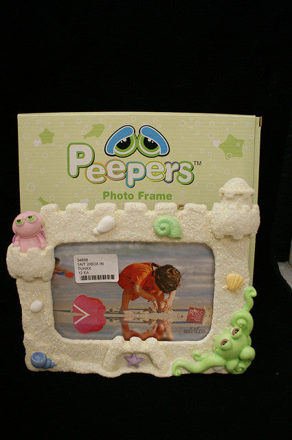 "#34898 - 4""X6"" PEEPERS FRAME PGB  -  12/CASE"
