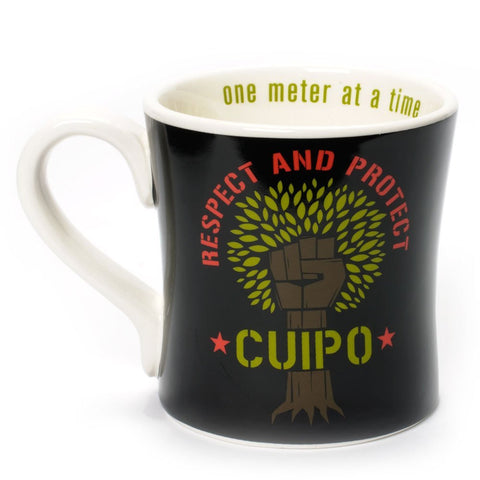 #4037203 - CUIPO 16 OZ.MUG-RESPECT  -  24/CASE