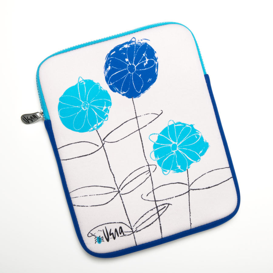#4038299 - VERA-IPAD SLEEVE-BLOOM  -  100/CASE