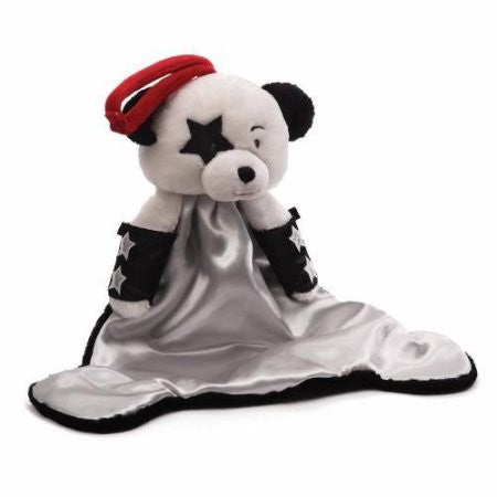 "#4047176 - 18""FIRST KISS STARCHILD HUGGY BUDDY BLANKIE  -  48/CASE"