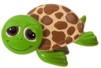 #412129 - BRIGHT EYE TURTLE MAGNET CLIP  -  120/CASE