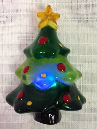 #634905 - XMAS TREE LITE-UP MAGNET  -  144/CASE