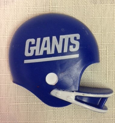 #7252 - NFL MAGNETS - GIANTS  -  864/CASE
