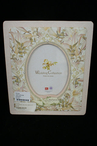 "#75154 - 4X6""GROSSMAN WEDDING FRAME GB  -  24/CASE"