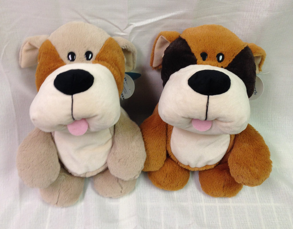 "#84710 - 12"" STANDING DOGS  -  12/CASE"