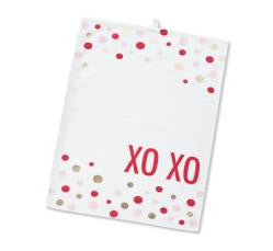 #D1003270037 - XOXO TEA TOWEL  -  96/CASE