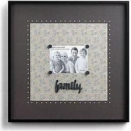 "#D1004210002 - 22""SQ.FAMILY MAGNETIC MEMO BOARD  -  4/CASE"