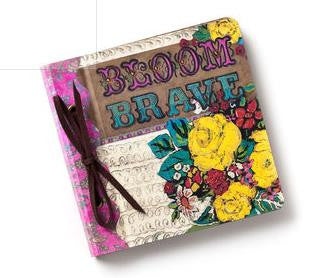 #D102080 - BLOOM BRAVE PHOTO ALBUM BRAVE GIRL  -  48/CASE