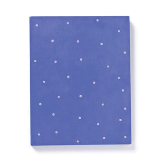 "#D13906 - 7""X9"" BLUE MAGNETIC MEMO BOARD  -  12/CASE"