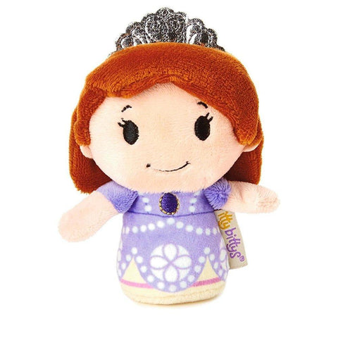 #KDD1025 - PLUSH ITTY BITTY-SOPHIA  -  128/CASE