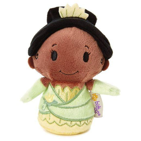 #KDD1027 - PLUSH ITTY BITTY-TIANA  -  128/CASE