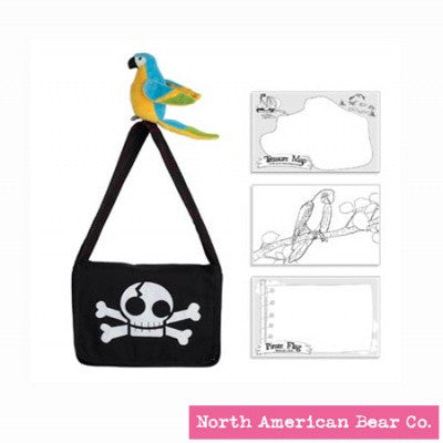 "#NAB6098 - 8.5""X10"" PIRATE ADVENTURE PACK  -  80/CASE"