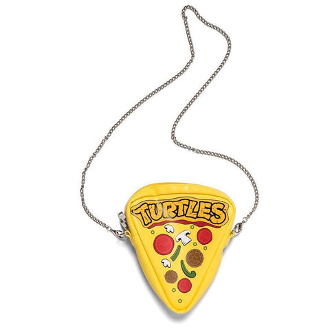 #TMNTPURSE - NINJA TURTLE PIZZA PURSE  -  48/CASE