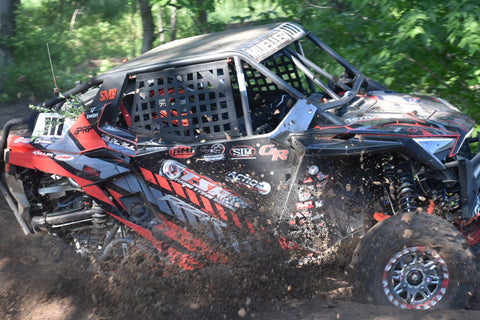 Mueller Racing Polaris RZR