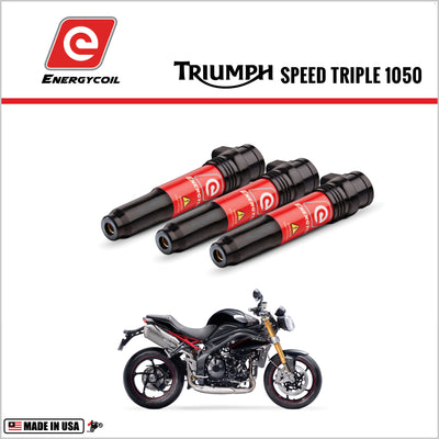 Triumph Speed Triple 1050 | 2005-2015