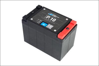 Pulse IPT Battery P.10T