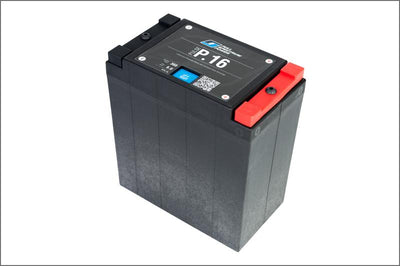 Pulse IPT Battery P.16