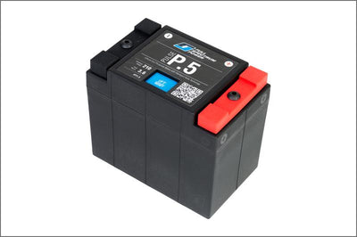 Pulse IPT Battery P.5T