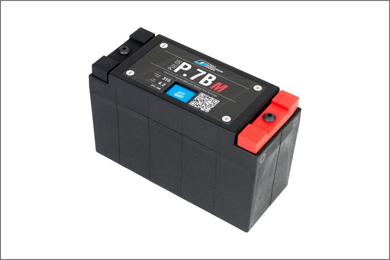 Pulse IPT Battery P.7BT