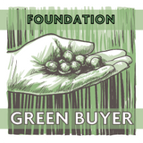 Green Coffee Foundation Certificate