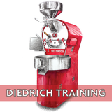 Diedrich Authorized Training Program