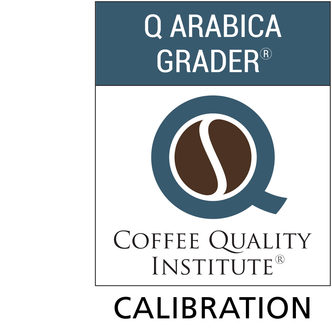 Q Grader Calibration Course