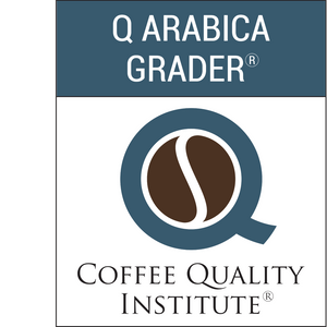 Q Grader Combo Training & Exam